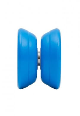 Blue ONE YoYo