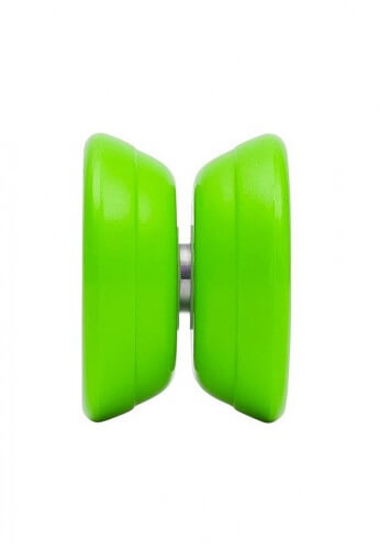 Green ONE YoYo