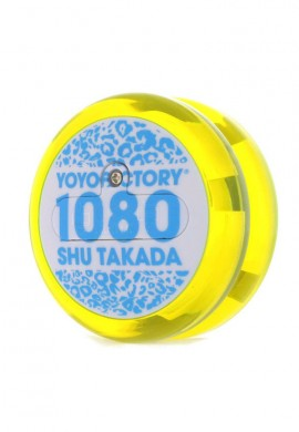 Loop 1080 LED Yoyo