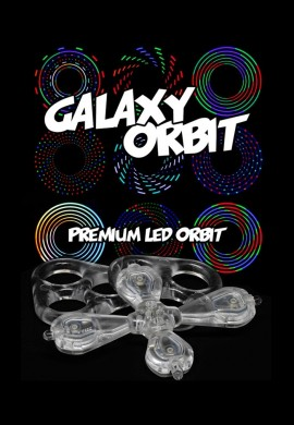 Galaxy Orbit