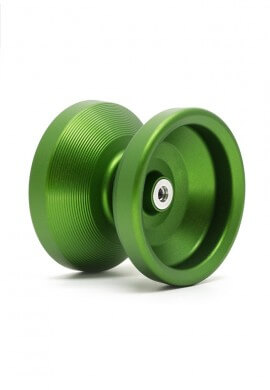 Green Rebirth YoYo