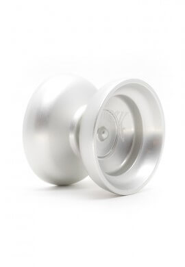 Clear Top Deck YoYo