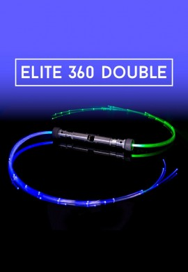 Elite 360 Double Space Whip